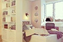 Creative inspiration / arts, colours, home decor, design etc.