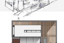architek projects / arcitecture
