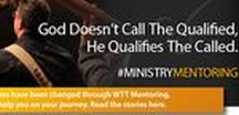 #Worship #Mentoring #Leadership / The Worship Team Training | Mentoring Program http://www.worshipteamtraining.com/mentoring  Ministry is not about the call of the qualified, but God qualifying the called. Worship Team Training is here to help worship leaders make it a win in their journey from start to finish.   #BranonDempsey