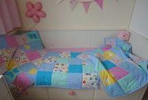 SEWING / šité vecičky pre moje detičky....sewing for my kids...všetko, čo robí domov útulnejším...