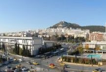 Travel to Athens Greece / Athens Greece hotel apartments site seeing our favorite spots in our favorite city - Athens Greece restaurants bars things to do in Athens Greece