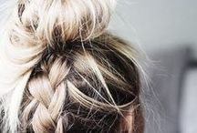 Hair & Makeup / Hairstyles and makeups for every occasion