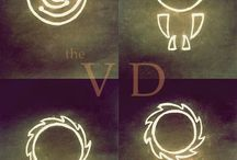 T.V.D/T.O / All the best scenes and things related to the vampire dairies and the originals