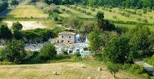 Lieux à visiter en Toscane / Idées de visites en Toscane