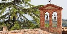Villes et Villages typiques en Toscane / Les villes et villages typiques à visiter en Toscane