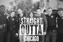 Chicago series / Based on the Chicago series that focuses on the different services in Chicago like fire, pd, med and justice