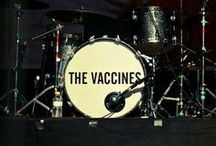 The Vaccines Make Me Feel Good