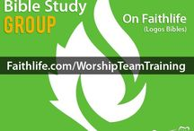 Worship Bible Study | @Faithlife @WorshipTT @BranonDempsey / ✝️Want to understand the Bible better for worship leading? Study w/ @worshiptt @branondempsey  Friend/Follow @WorshipTT @Faithlife SCREEN THIS:  https://faithlife.com/worshipteamtraining