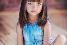 Kids Photography - inspiration❤