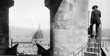 La Toscane d'antan