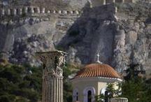Greece     ⛵  ️
