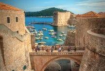 Croatia    ⛵  ️