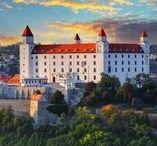 Slovakia  ❤
