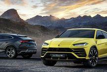 Cars / Sportcars, McLaren 570s Spider, McLaren 720s, Lamborghini Urus