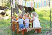 Children's Cakes  ♜ Party