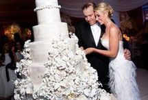 Wedding cakes  ♜ Reception