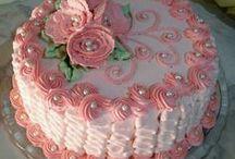 Cakes   ♜