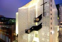 Architecture  ❖