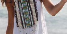 Hippie-Boho-Ethnic