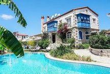 HOUSES +  Terraces  / Domy + Terasy  ❖ ♒