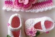 CROCHET / Knit / Sew.  ✂