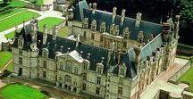 Castles / Hrady a zámky