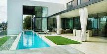 Modern Living / Moderní bydlení
