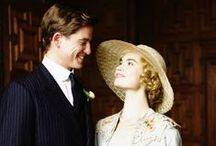 Downton Abbey / by Diane Shellenberger