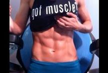 Work(out)holic / Picture to get you motivated