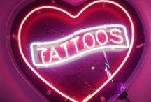 Tattoo(ish)