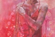schilderijen / by veerle stevens