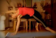 Yogaposes -jógapózok