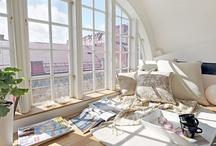 window seats