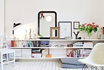 shelving & storage / clever & pretty shelving & storage solutions