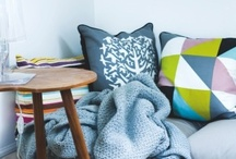 pillow & textile obsessed / for the pillow & textile obsessed