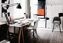 home office & nooks