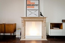 fireplace / fireplaces, fireplace solutions & on the mantel