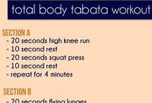 Träning /training / Inspiration