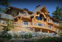 Building my dream home / by Jessica Bradbear