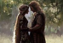 Fantasy & Romance Art / Magical,Mythical, Fantasy & Romance Art