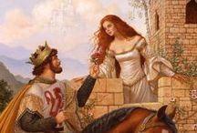 Avalon - Arthurian Legend