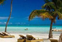 Destination - Dominican Republic