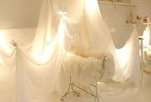 ♥ Baby bedroom ♥ / Inspiration for lovely nurseries