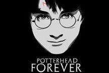 Harry Potter Series / by Kiara Abma