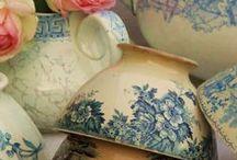 cups - the most beautiful/csodás csészék
