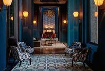 INTERIOR: marrakech dream