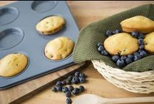 Bakeware, Baking Tools and Cookie Cutters