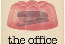 The Office / by Akshatha