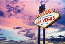 Livin' Las Vegas