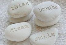 stones -pebbles/kövek, kavicsok